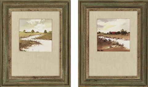 Farmlands I & II (Priced Separately)