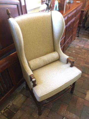 Fine Furniture Designs Harbor Springs Arm Chair