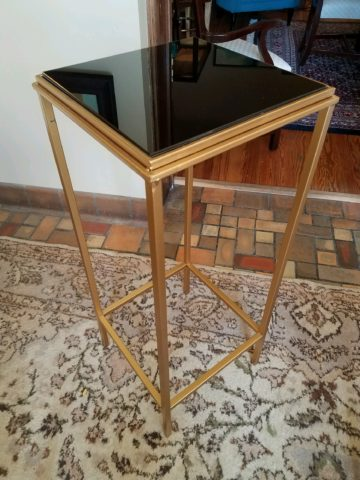 Onyx Top Stand, Large