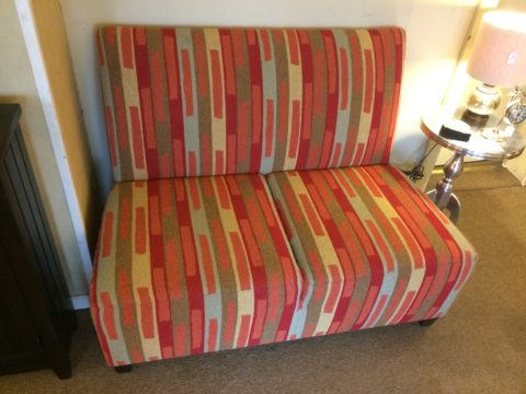 Cisco Loveseat