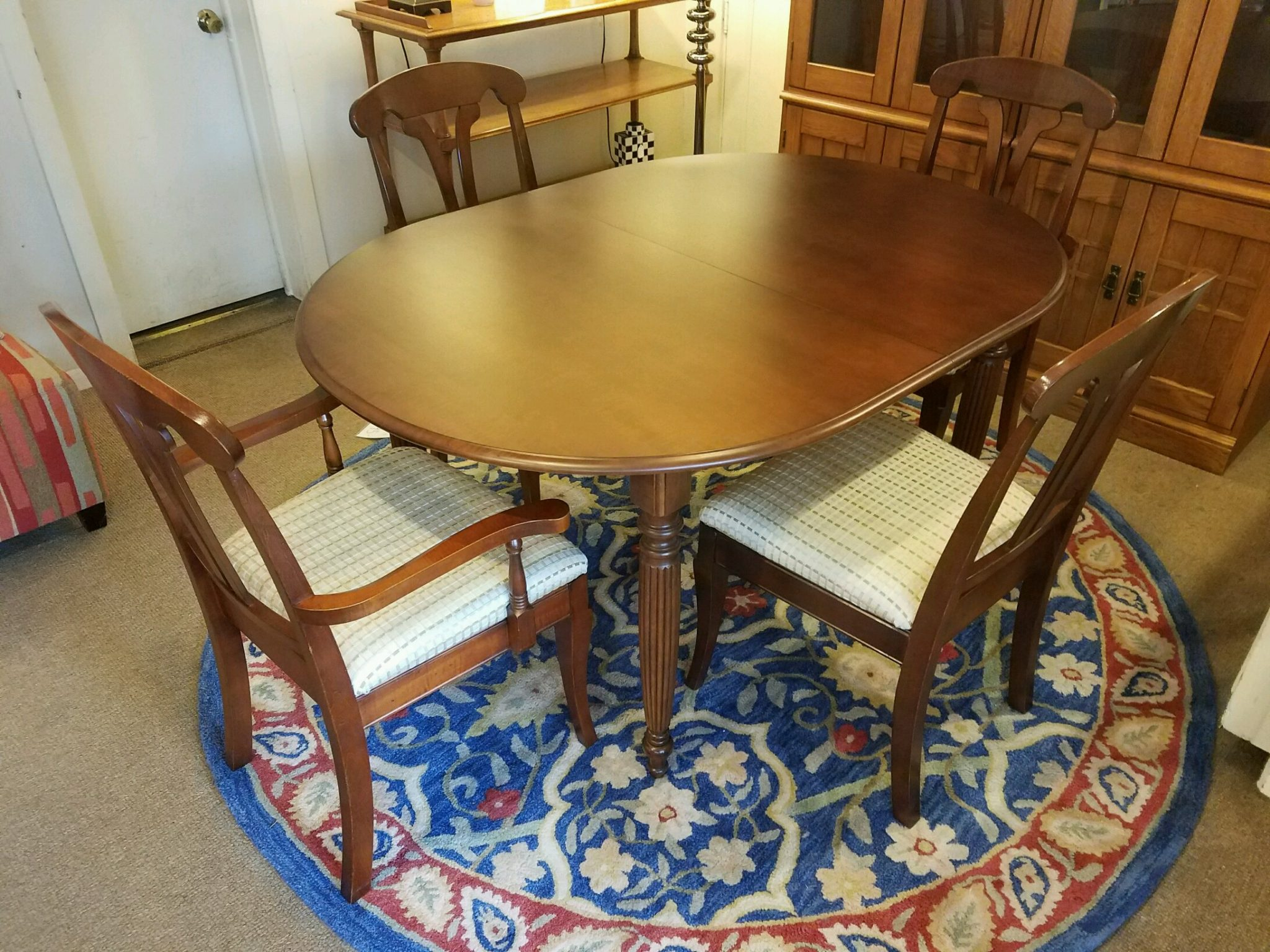 Pennsylvania house dining room furniture