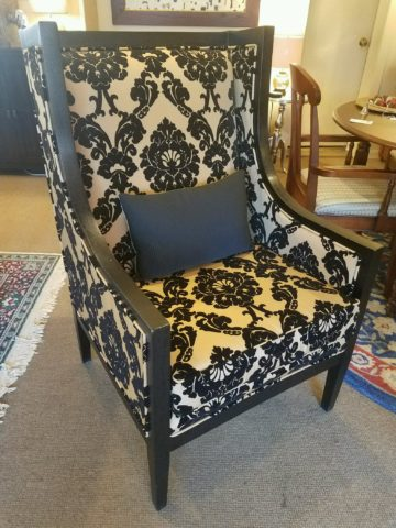 Kincaid Arm Chair
